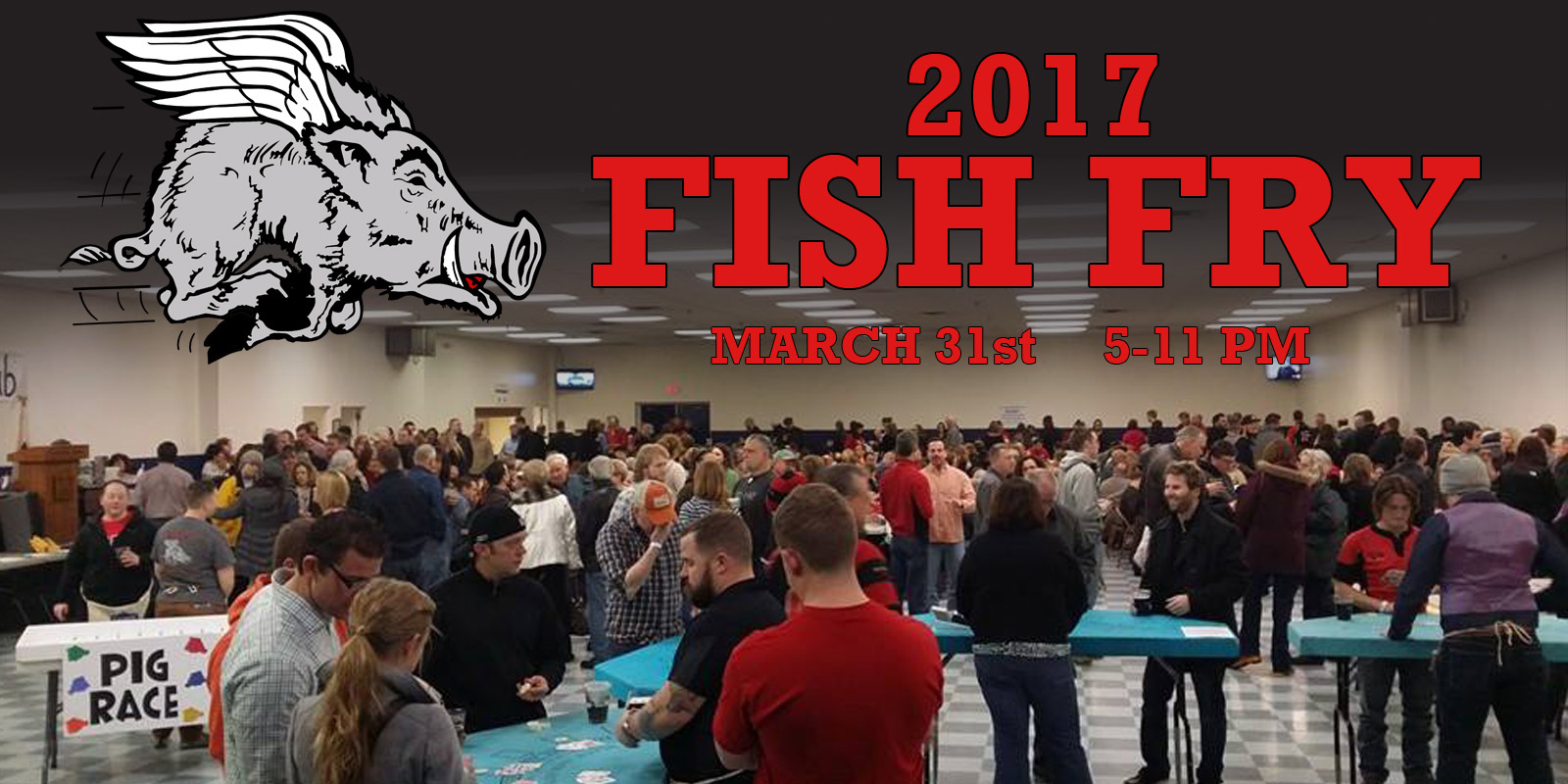 Get Your Fish Fry Tickets!